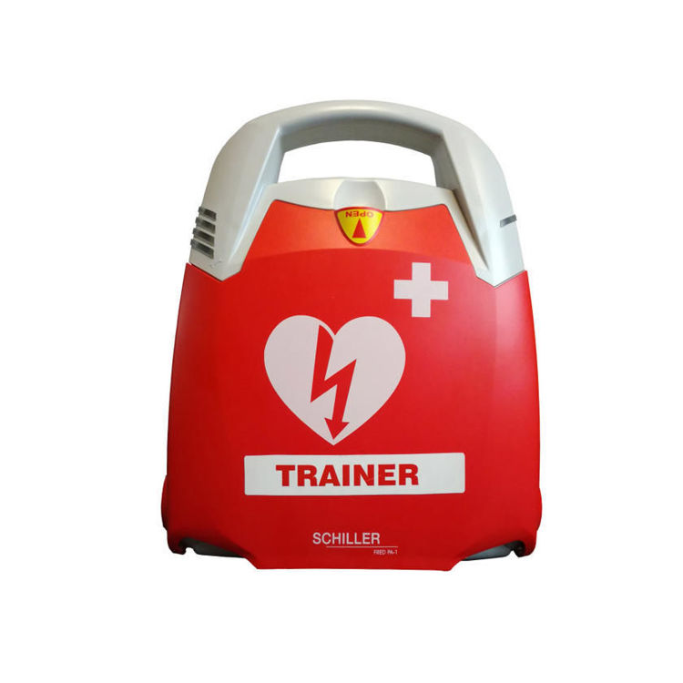 SCHILLER FRED PA-1 Trainer with GSM for App Control