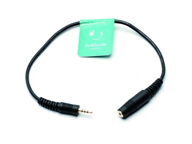 Laerdal SkillGuide Extension Cable