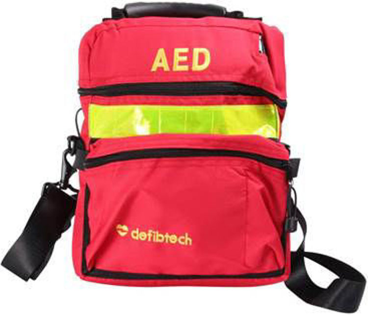 Milisten AED First Aid Backpack