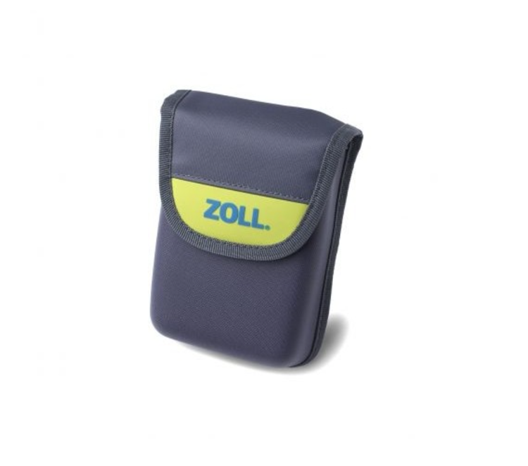 Spare Battery Case For ZOLL AED 3